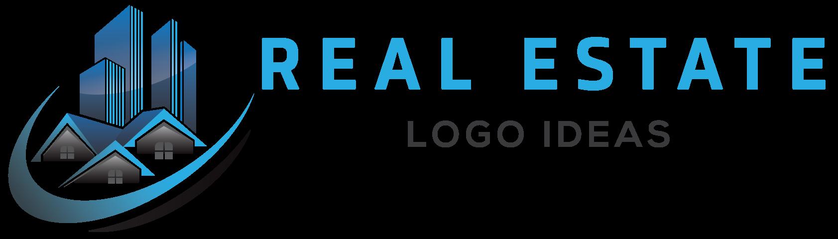 Real Estate Logo Design Ideas